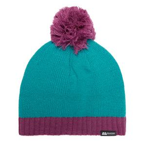 MOUNTAIN EQUIPMENT Women's Chunky Pom Hat