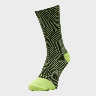 Men's C3 Optiline Mid Socks