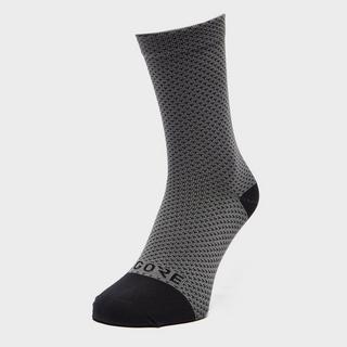 C3 Dot Mid Socks