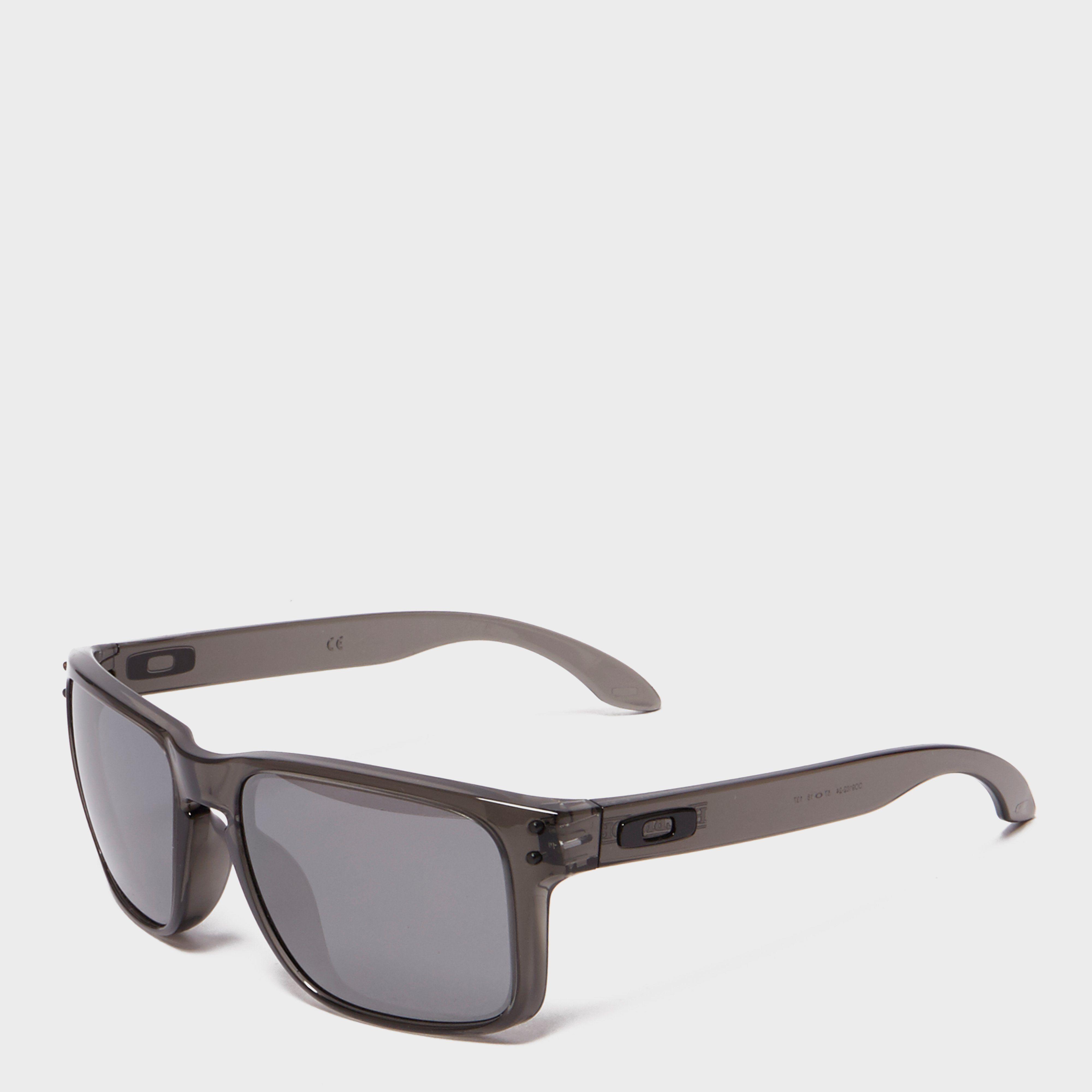 OAKLEY Holbrook Sunglasses Black
