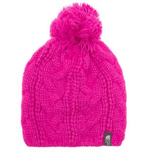 THE NORTH FACE Women's Bigsby Pom-Pom Beanie