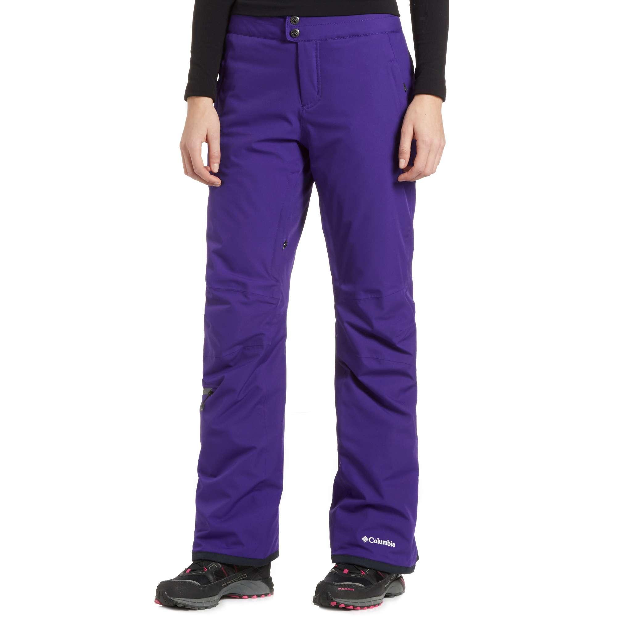 COLUMBIA Women's Veloca Vixen Ski Trousers