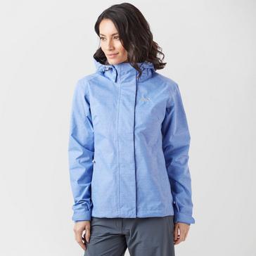 Blue Jack Wolfskin Women's Paradise Valley Jacket