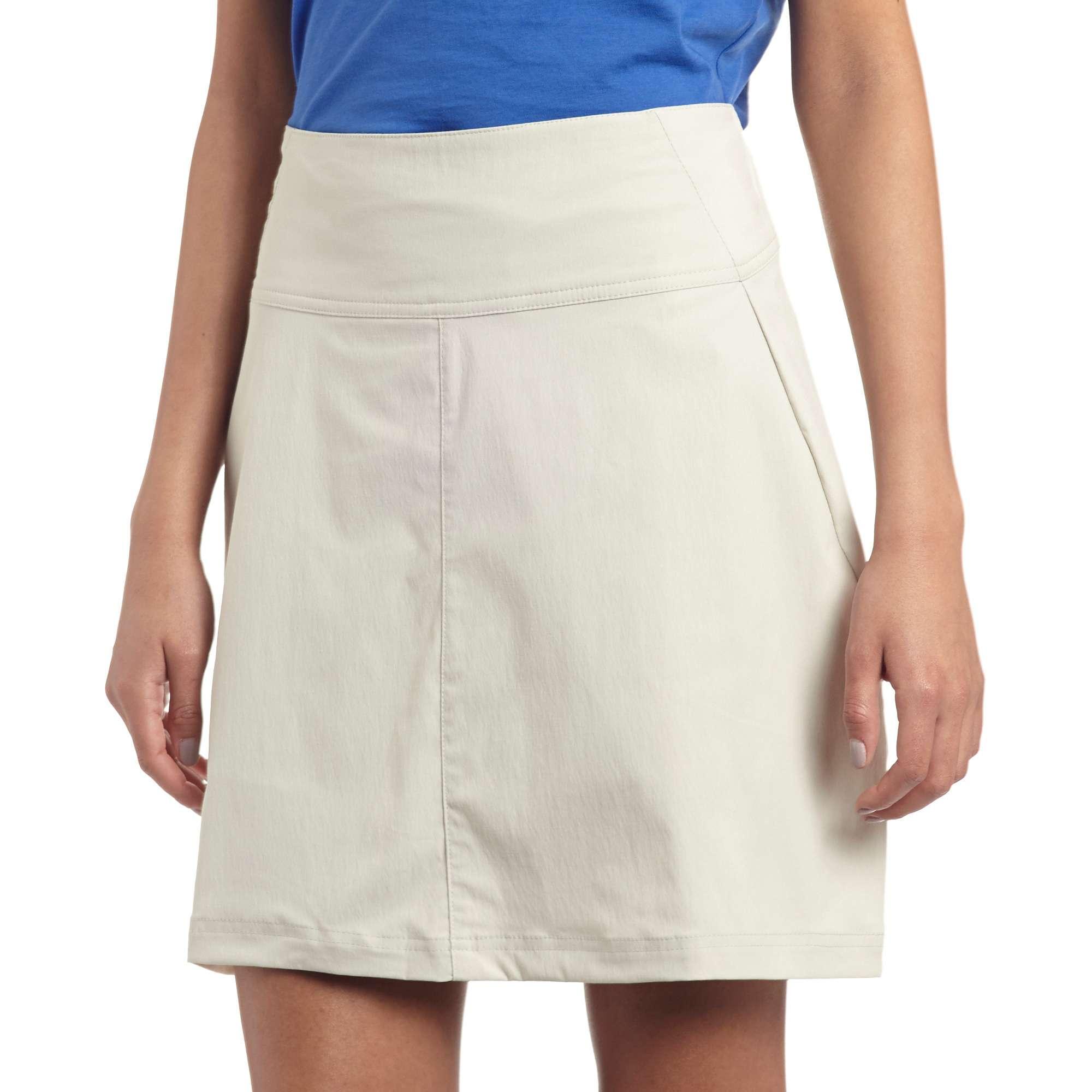 ROYAL ROBBINS Women's Discovery Traveller Skirt