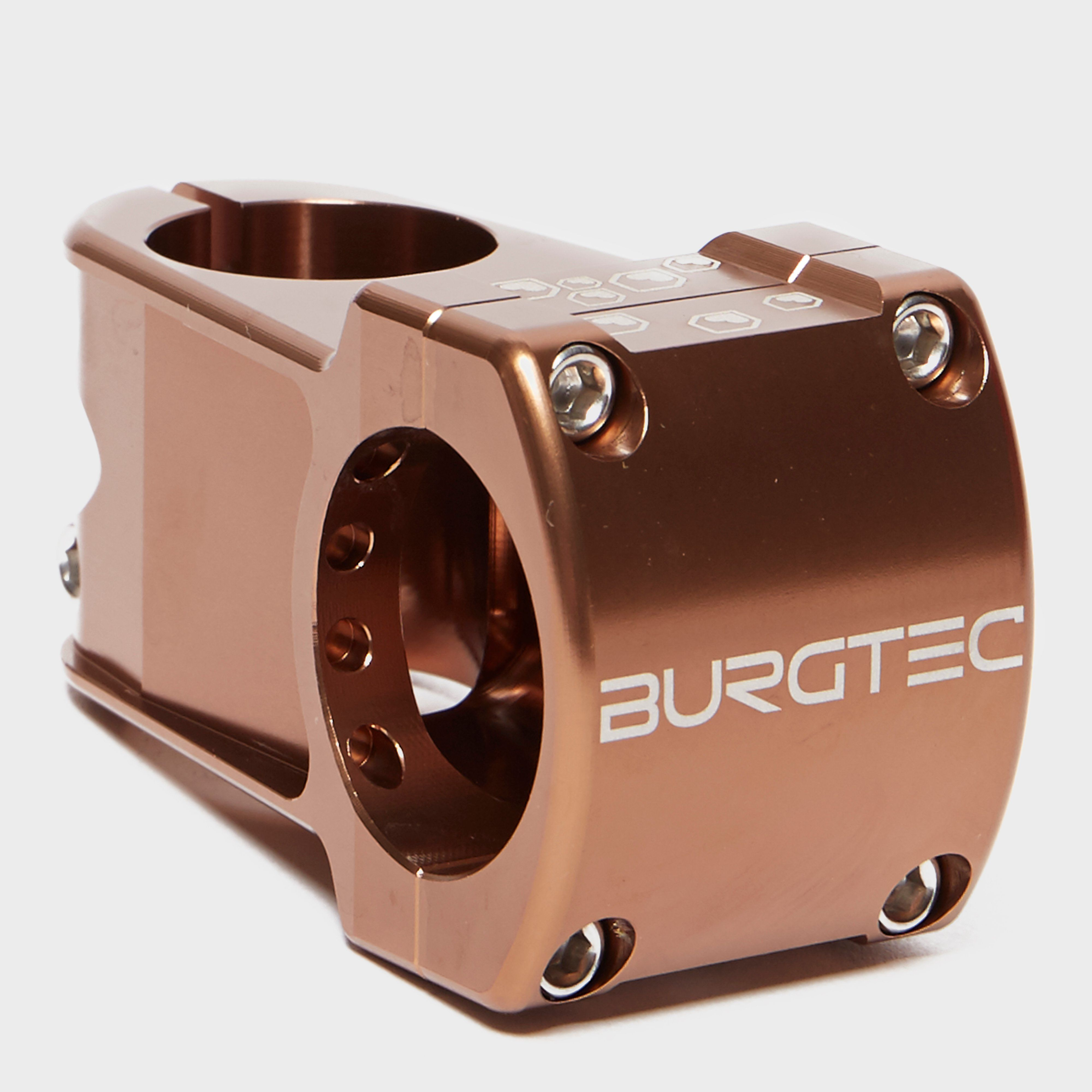 BURGTEC MK2 Enduro Stem 50/35C