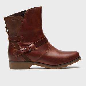 TEVA Women's De La Vina Low Waterproof Boot