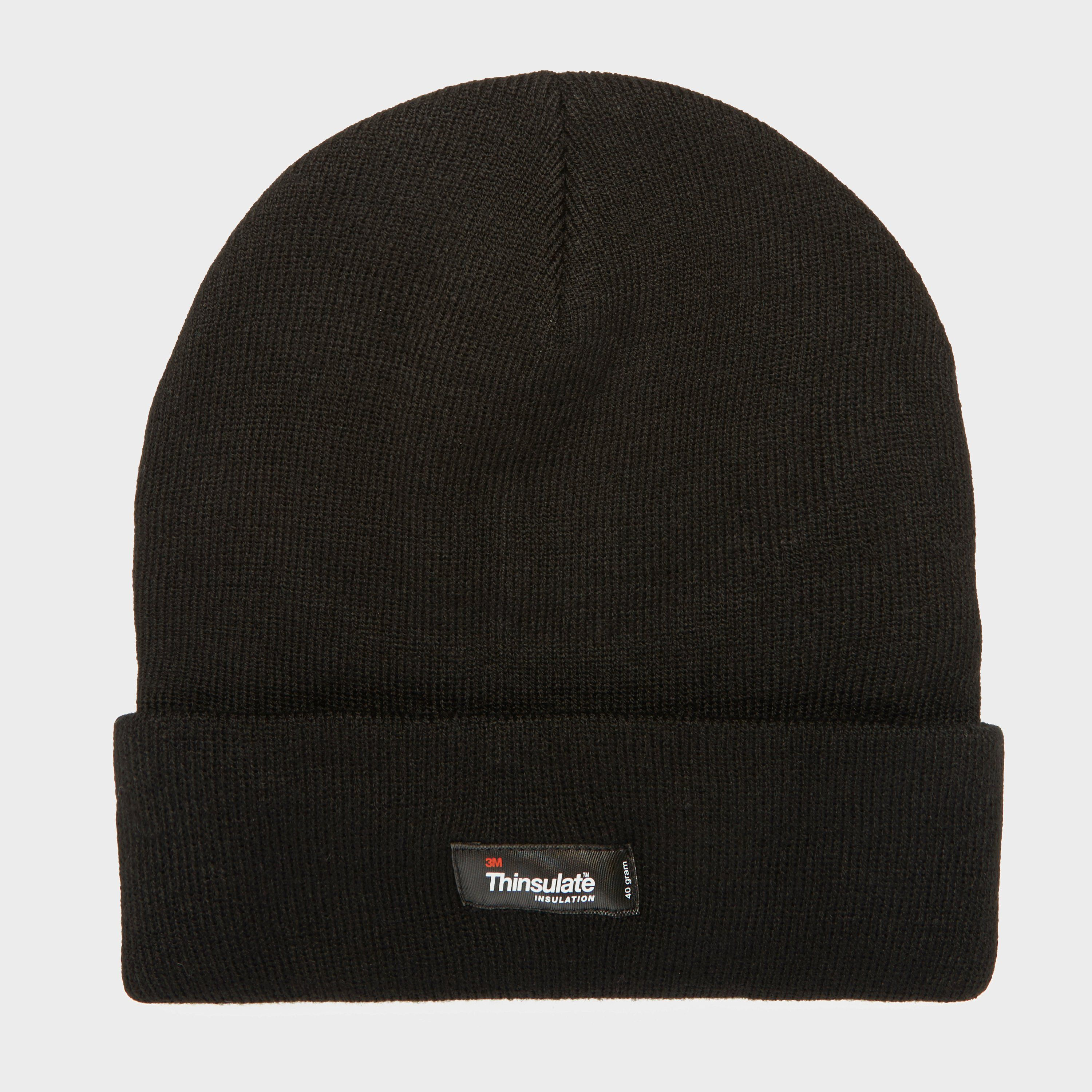 PETER STORM Unisex Thinsualte Knit Beanie
