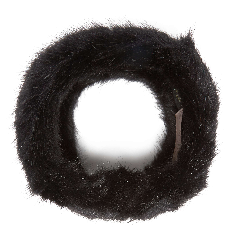 BARTS Women's Fake Fur Headband