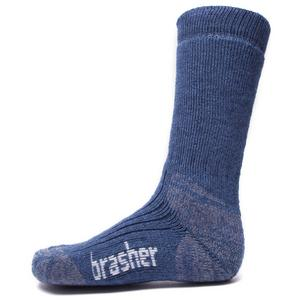 BRASHER Explorer 4 Walking Socks - 2 Pairs