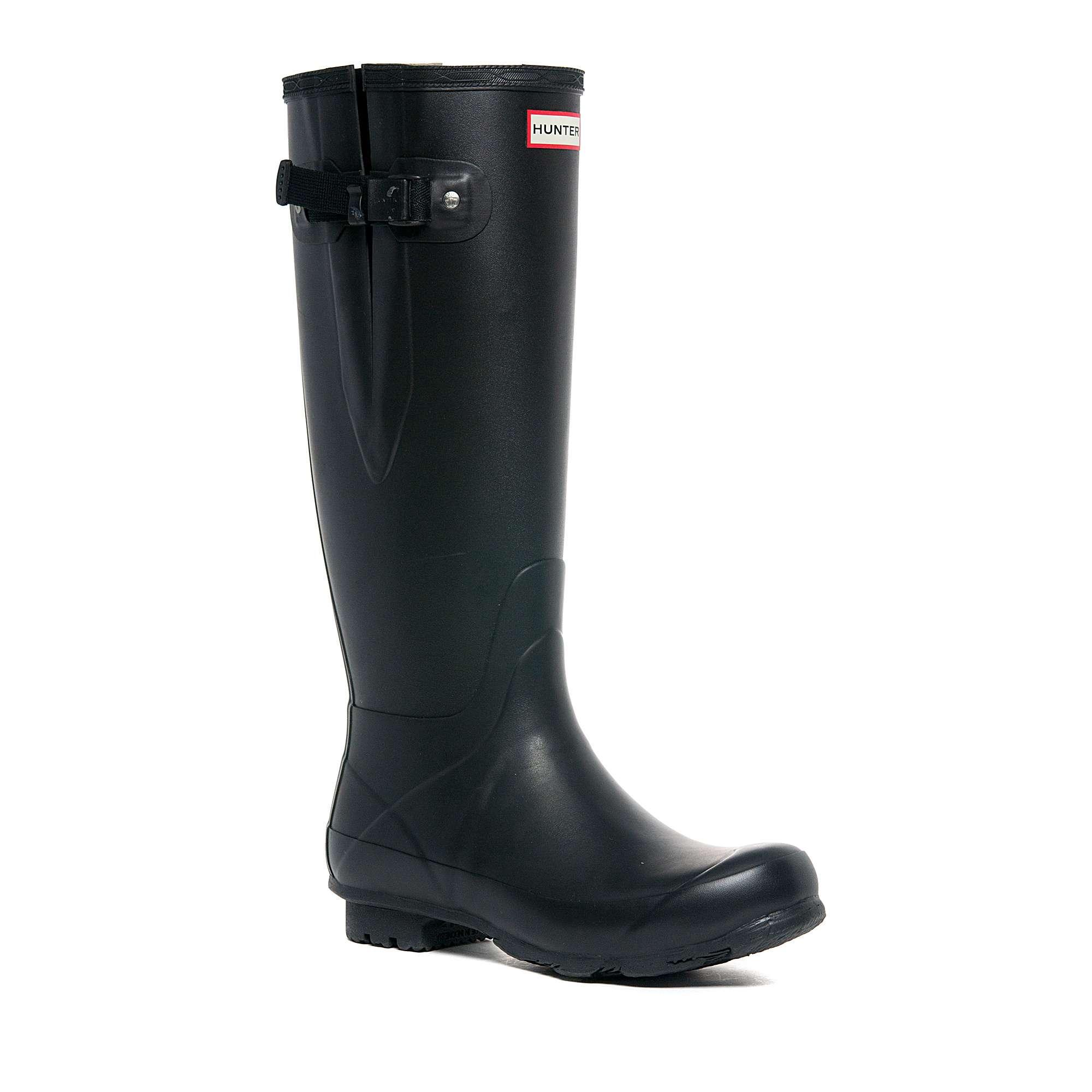 HUNTER Unisex Norris Field Adjustable Wellies
