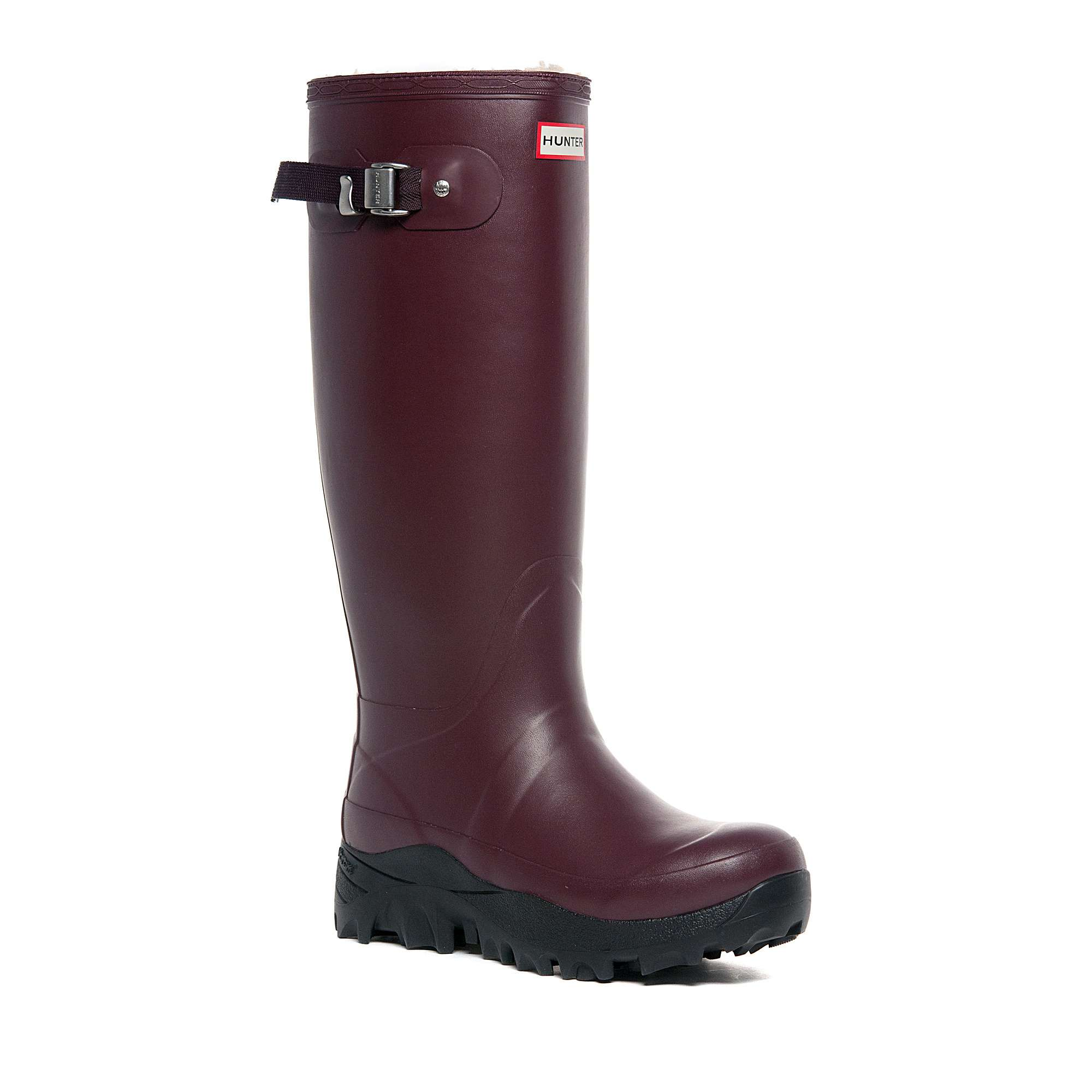 HUNTER Women's Tall Snow Wellies