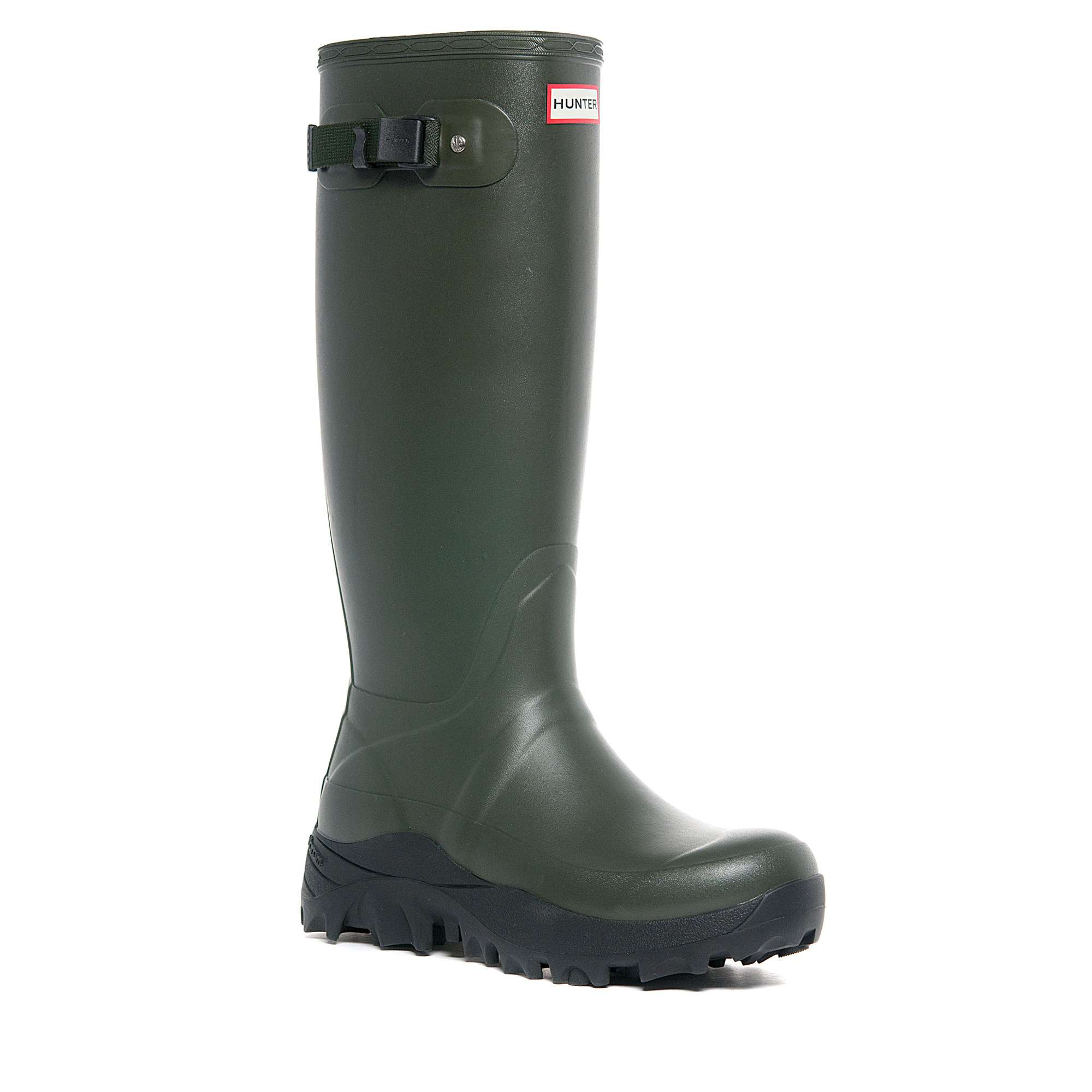 HUNTER Unisex Tall Snow Wellies