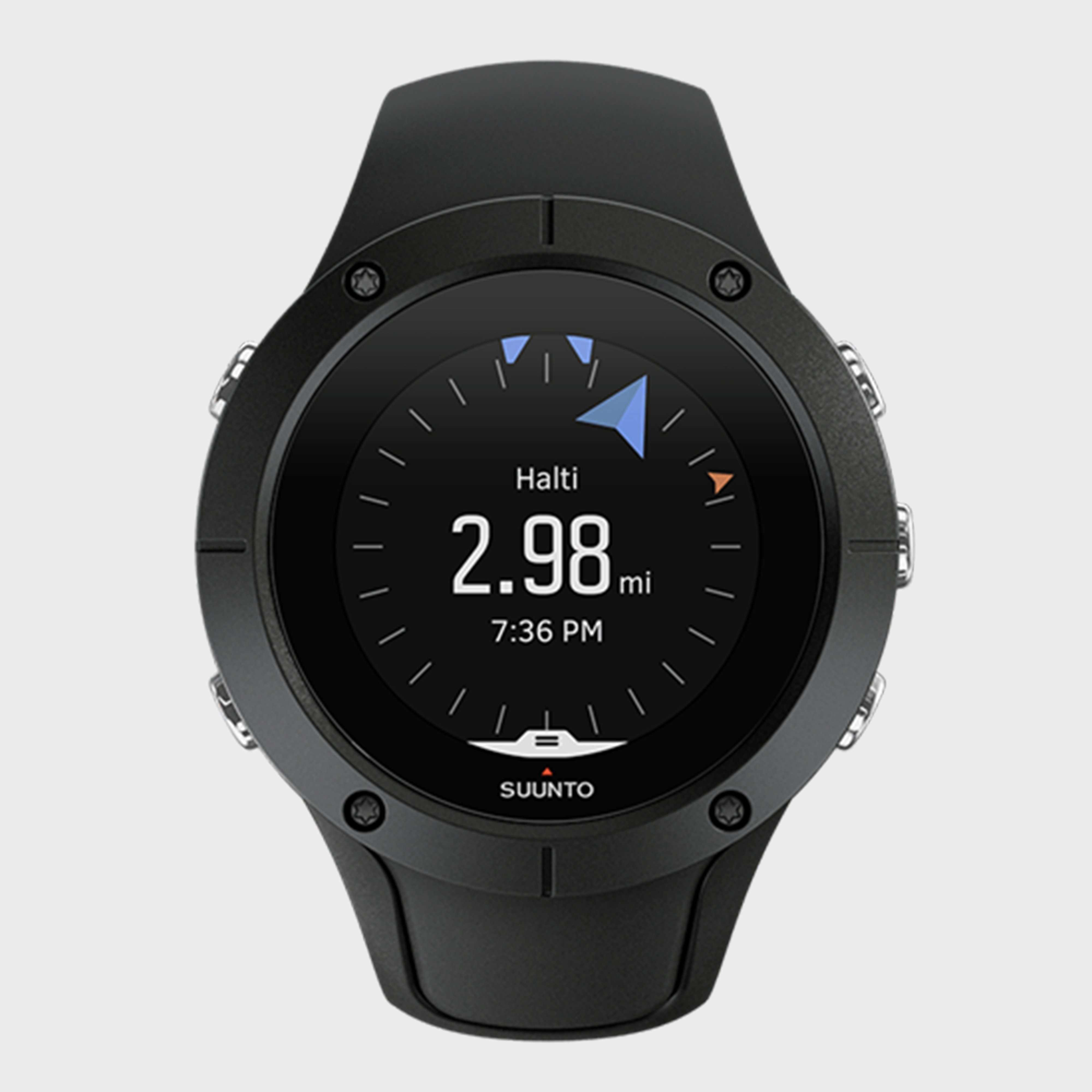 SUUNTO Spartan Trainer Wrist HR Watch