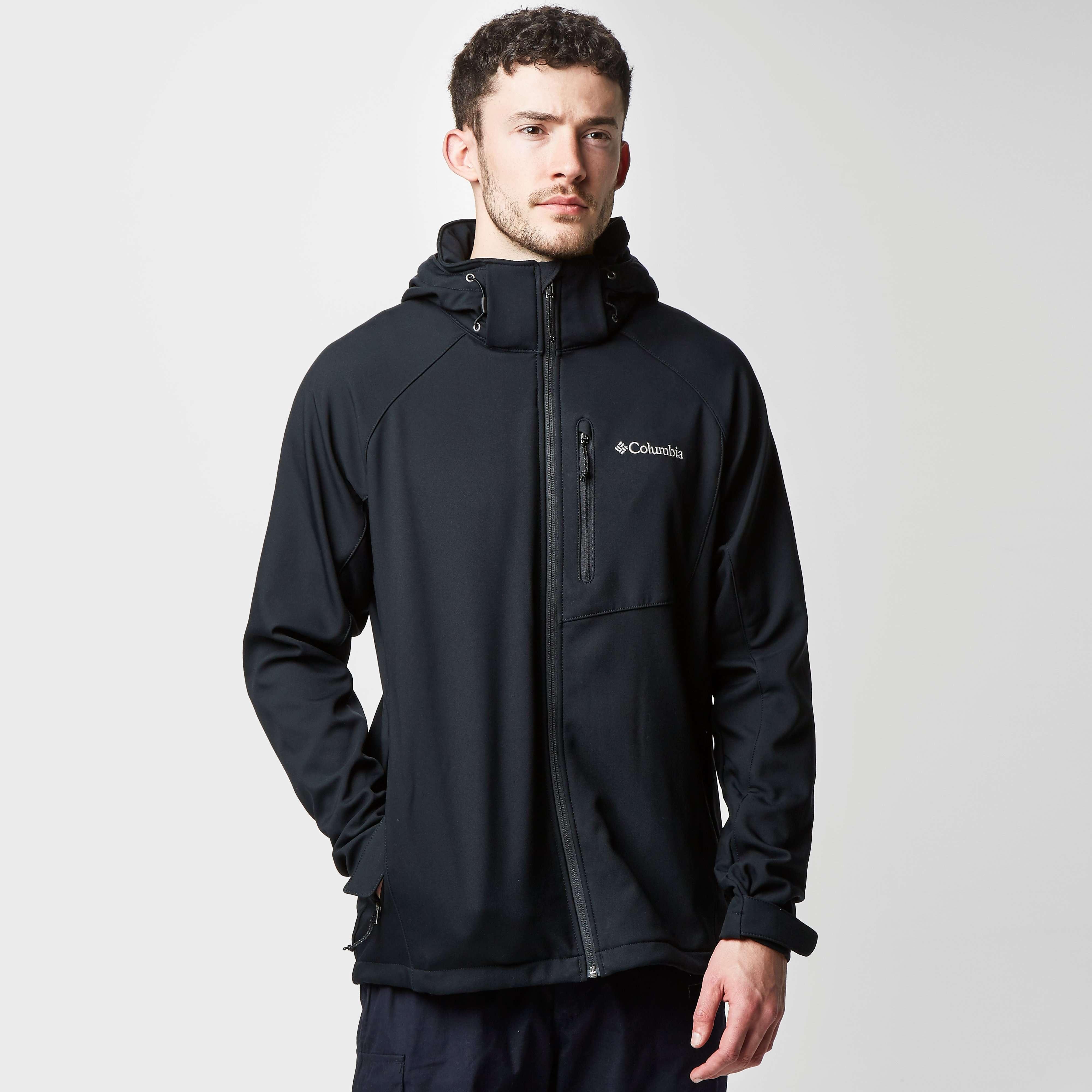 COLUMBIA Men's Cascade Ridge™ II Softshell Jacket