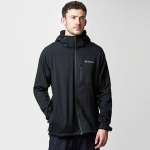 COLUMBIA Men's Cascade Ridge II Softshell Jacket