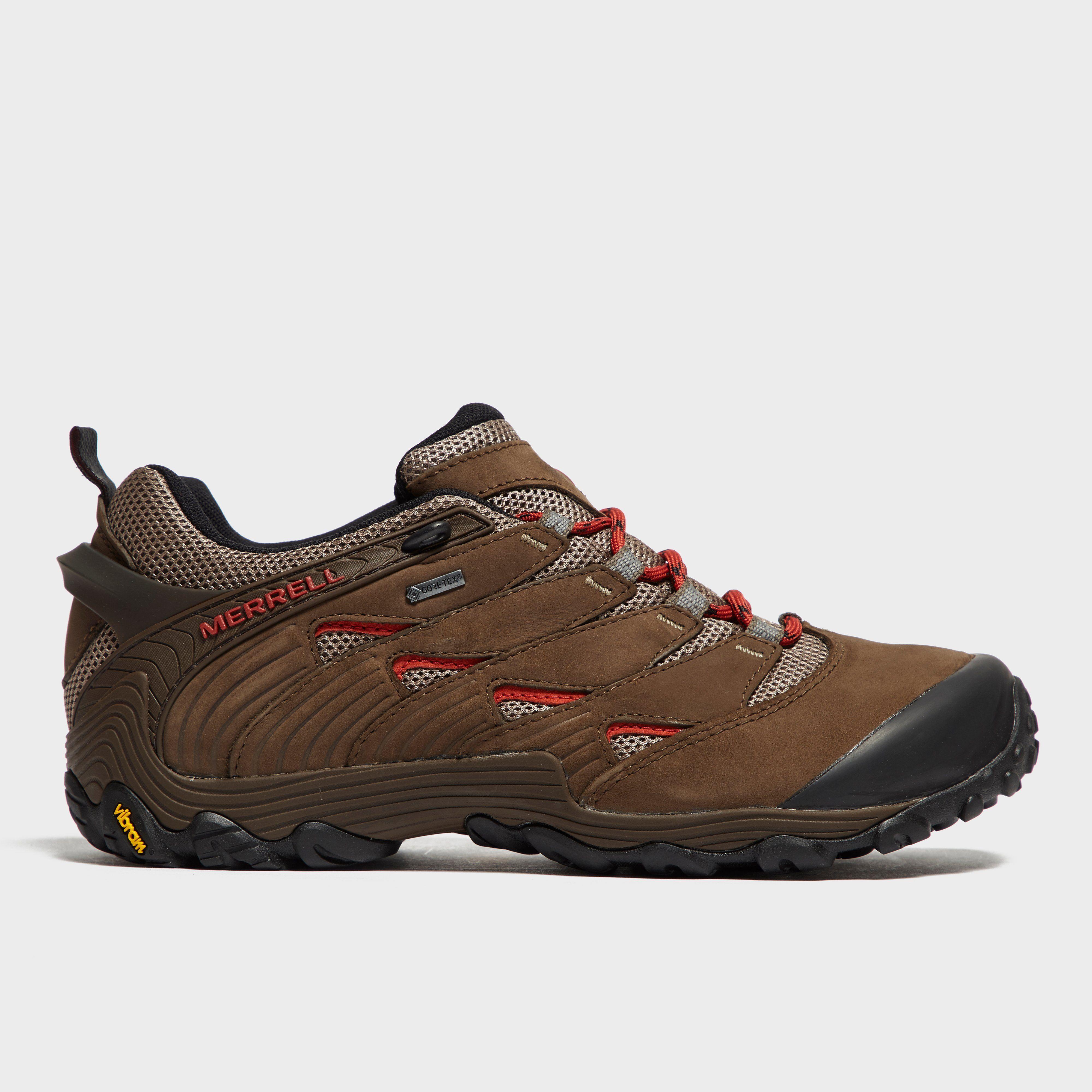 MERRELL Men's Chameleon 7 GORE-TEX® Walking Shoe