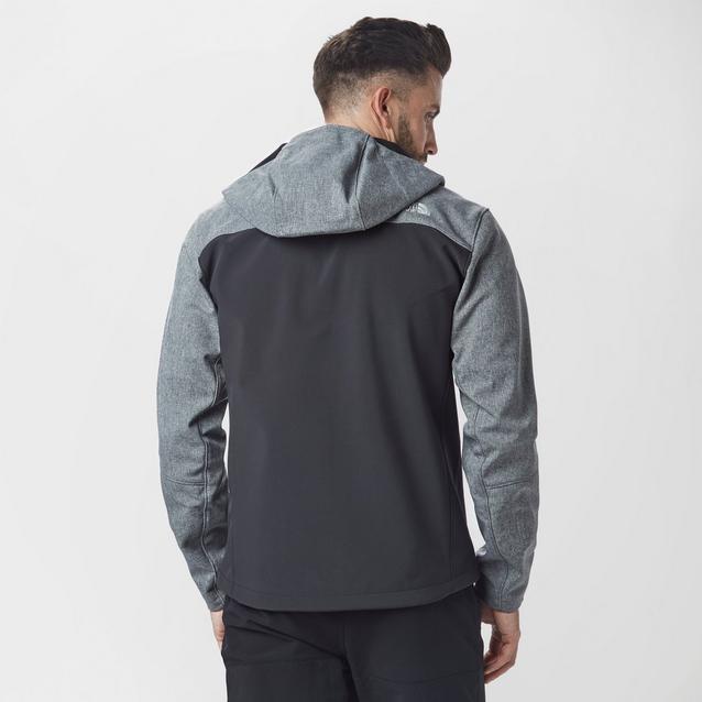 b3fcbad8b Men's Apex Bionic Jacket