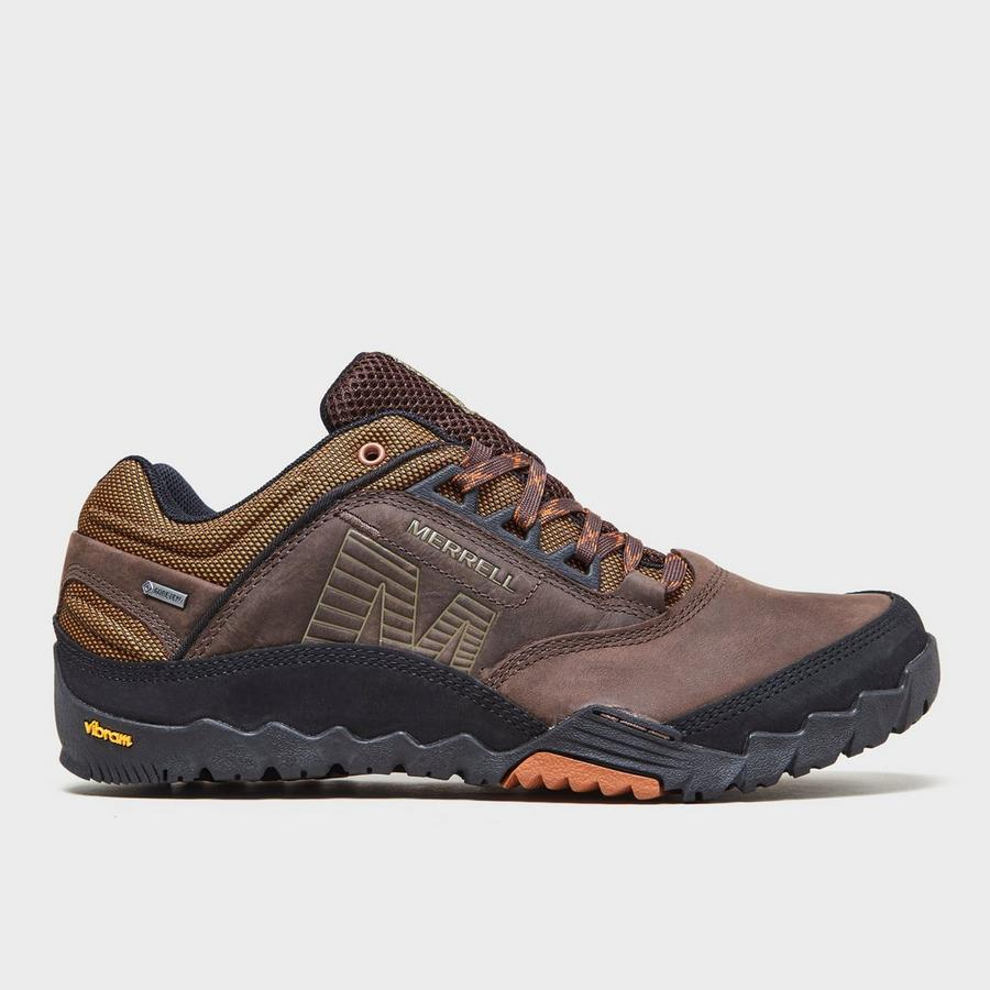 Mens Annex GORETEX Cross Terrain Hiking Shoe