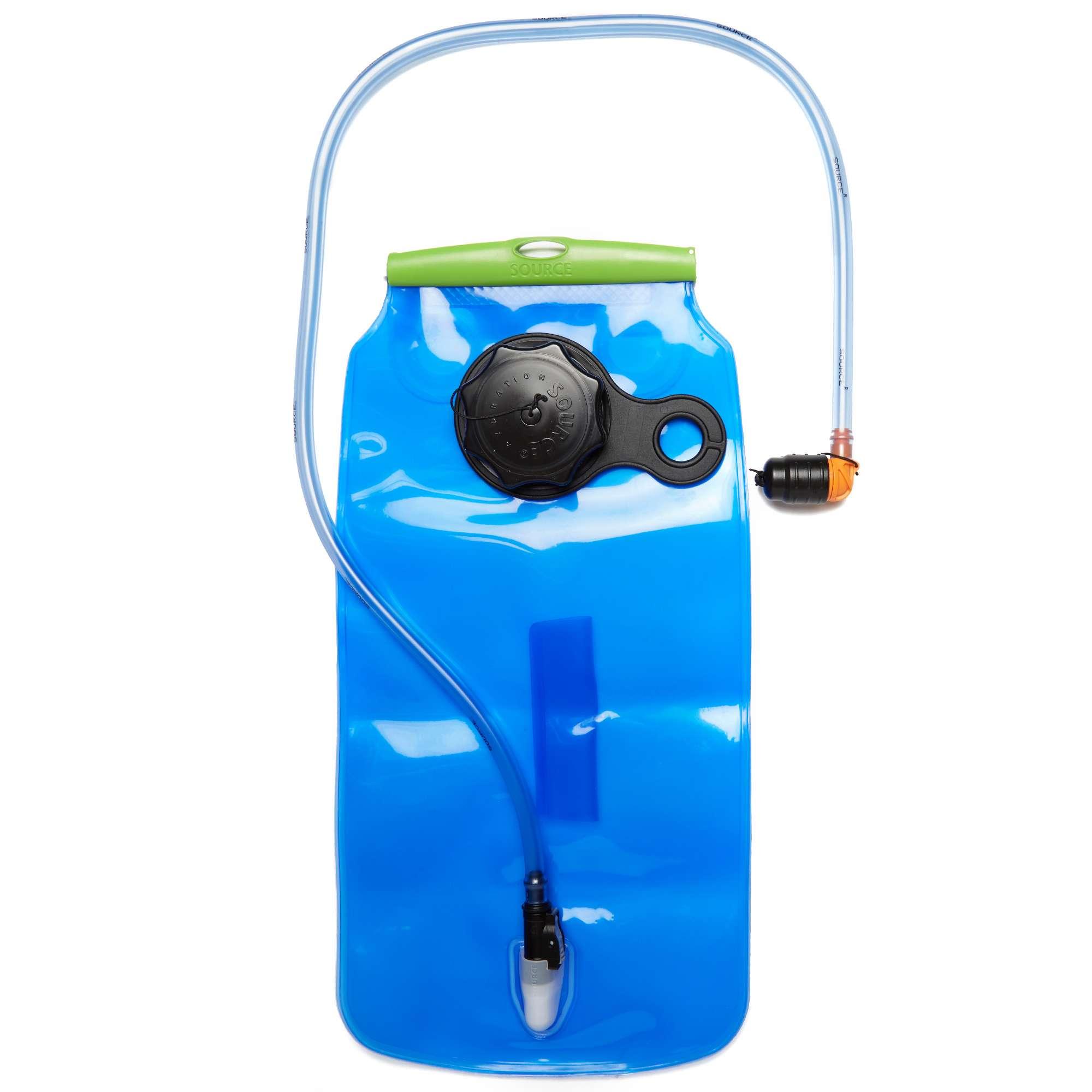 SOURCE WXP Low Profile 3L Hydration System Upgrade Kit