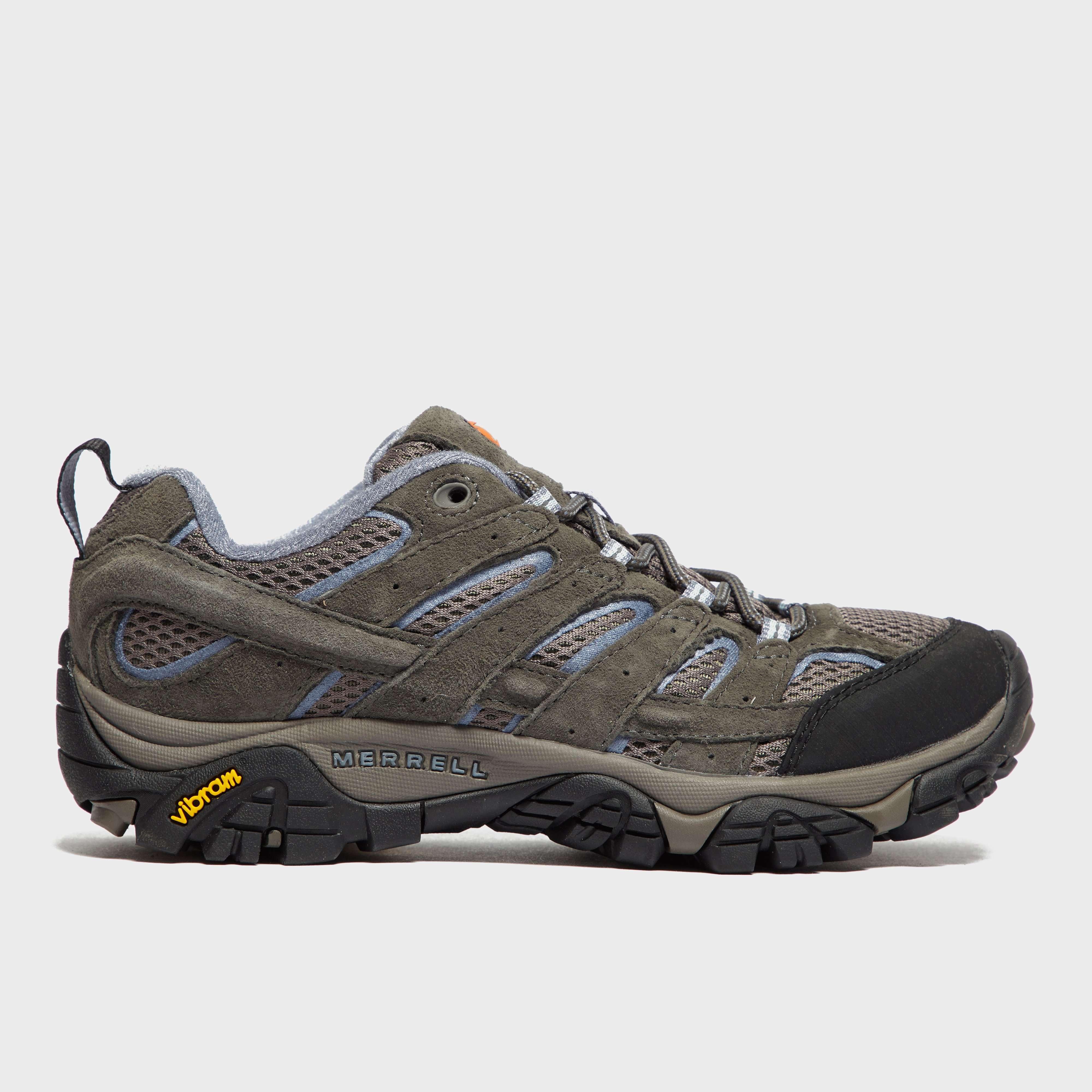 MERRELL Women's Moab 2 Ventilator Hiking Shoe