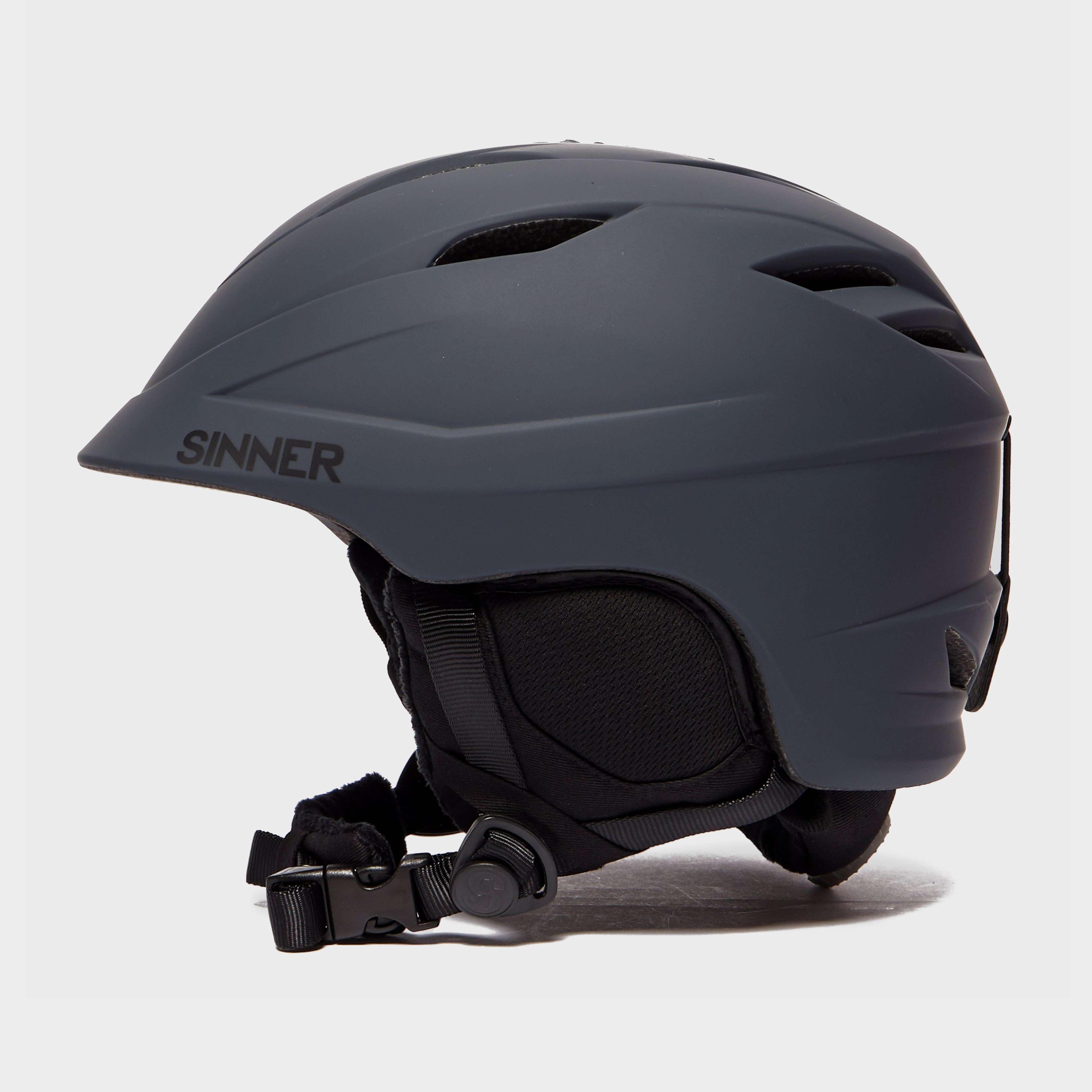 SINNER Gallix II Ski Helmet