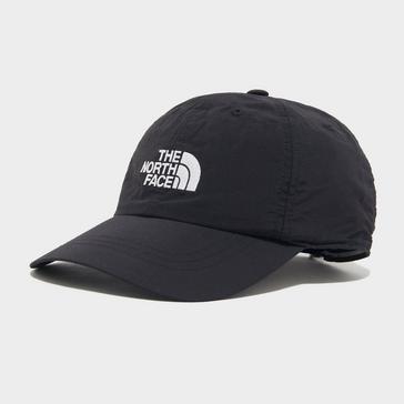 Black The North Face Horizon Ball Cap