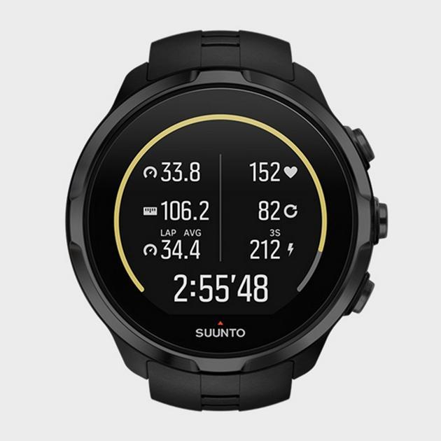 Spartan Sport HR Watch