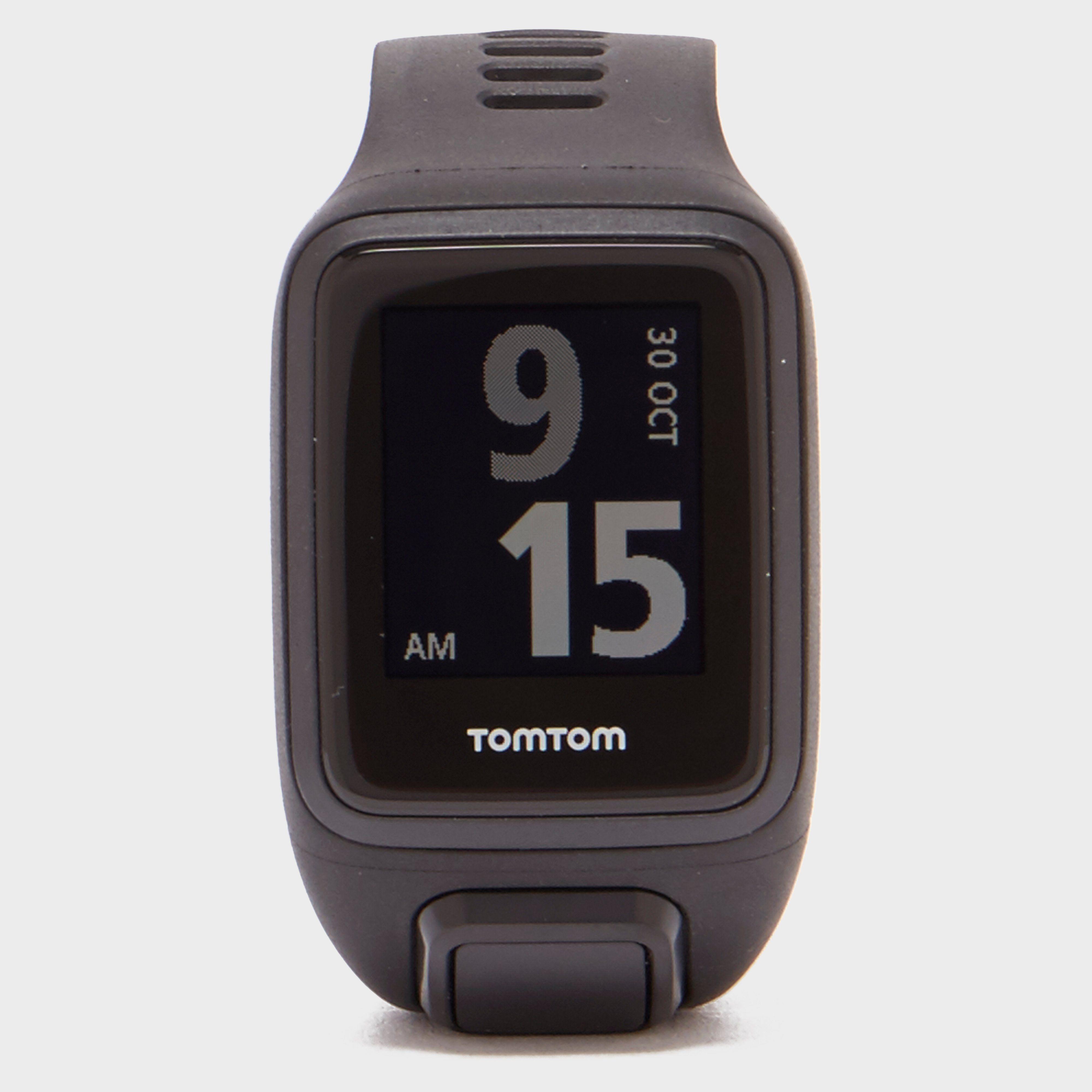 TOM TOM Spark 3 HR Watch