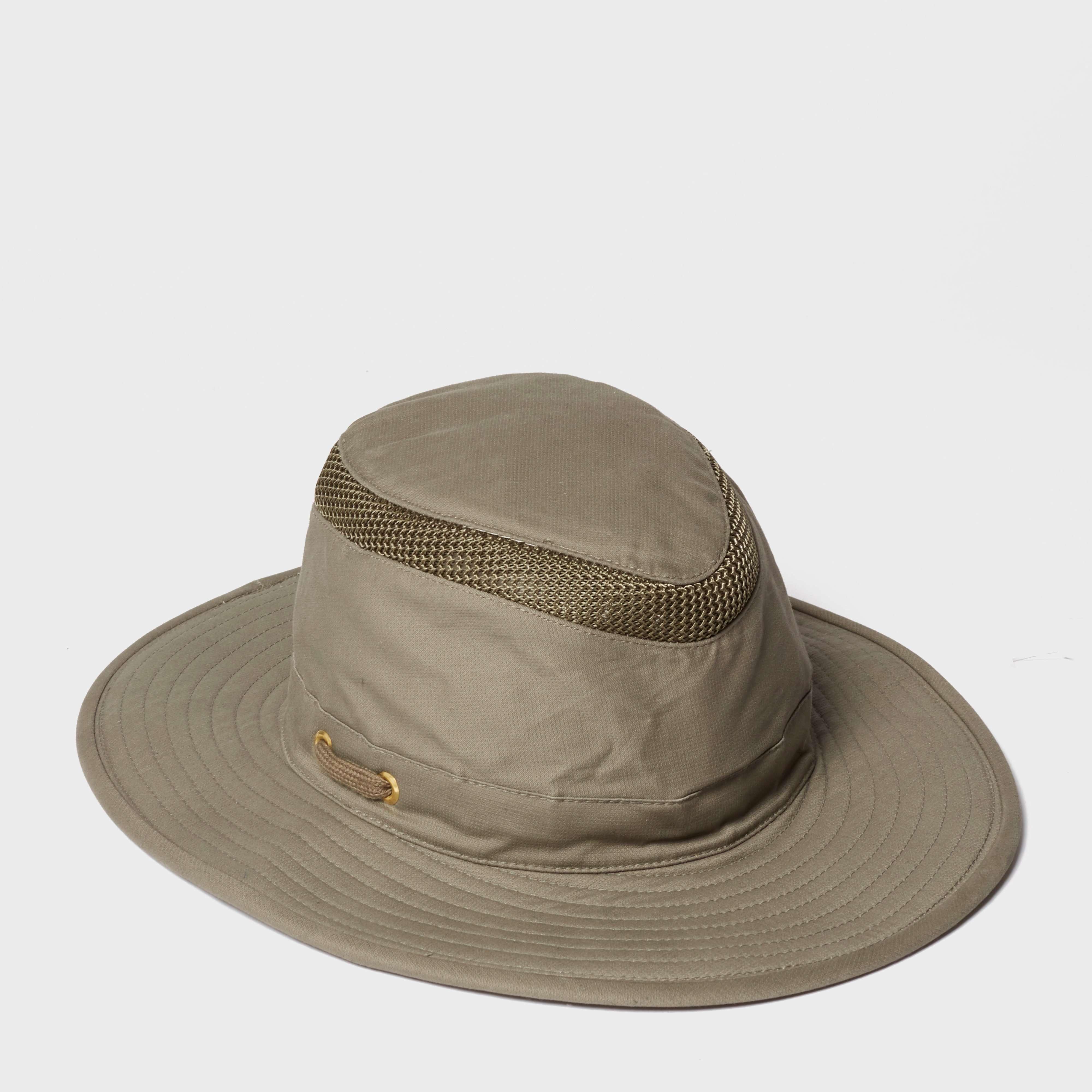 TILLEY Unisex T4MO-1 Hiker's Hat