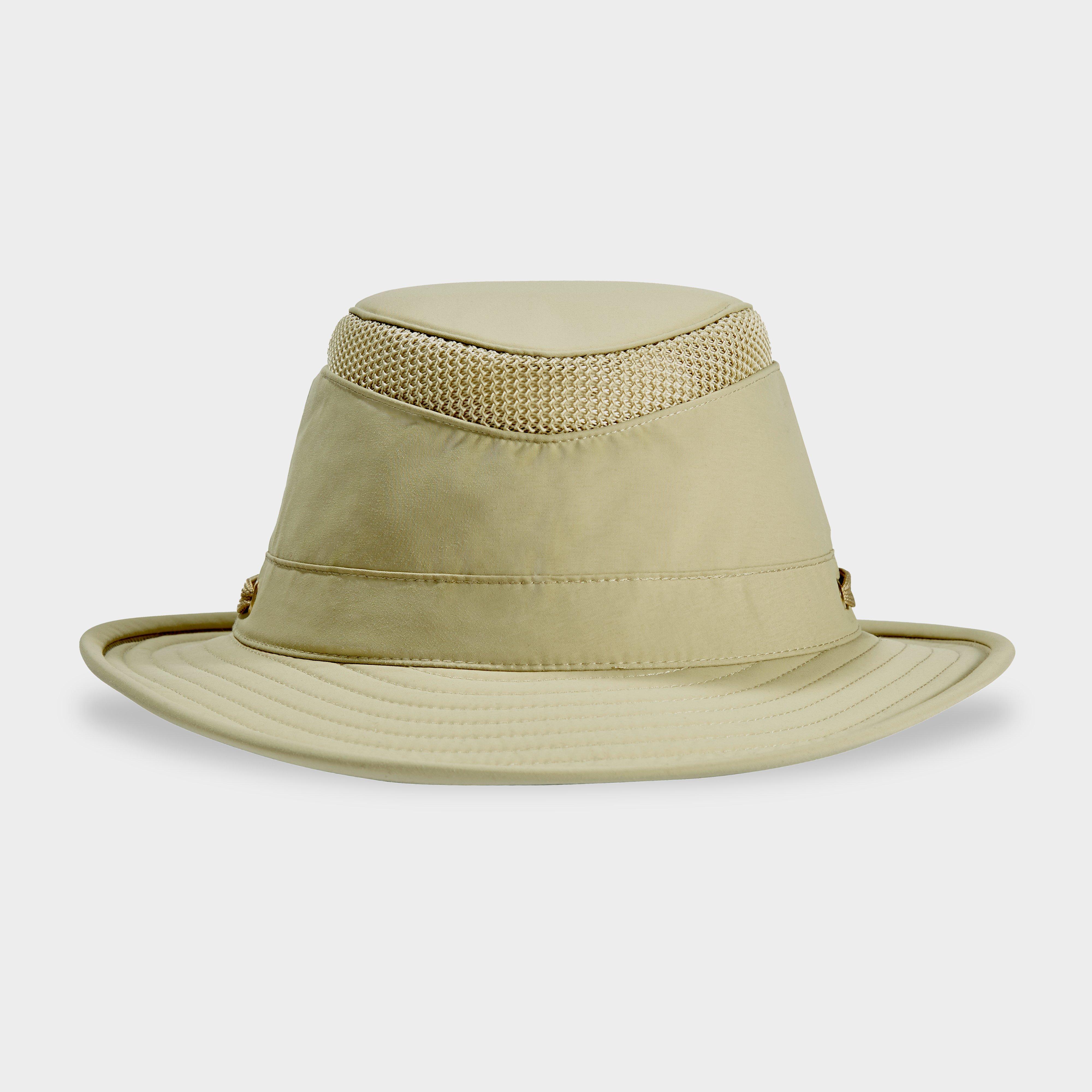 Tilley Ltm5 Airflow Hat - Cream, Cream