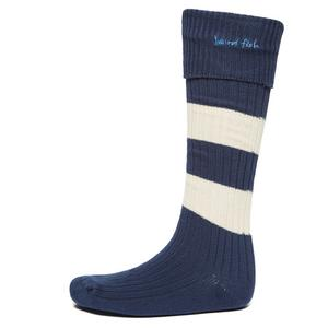 WEIRD FISH Men's Liberac Socks