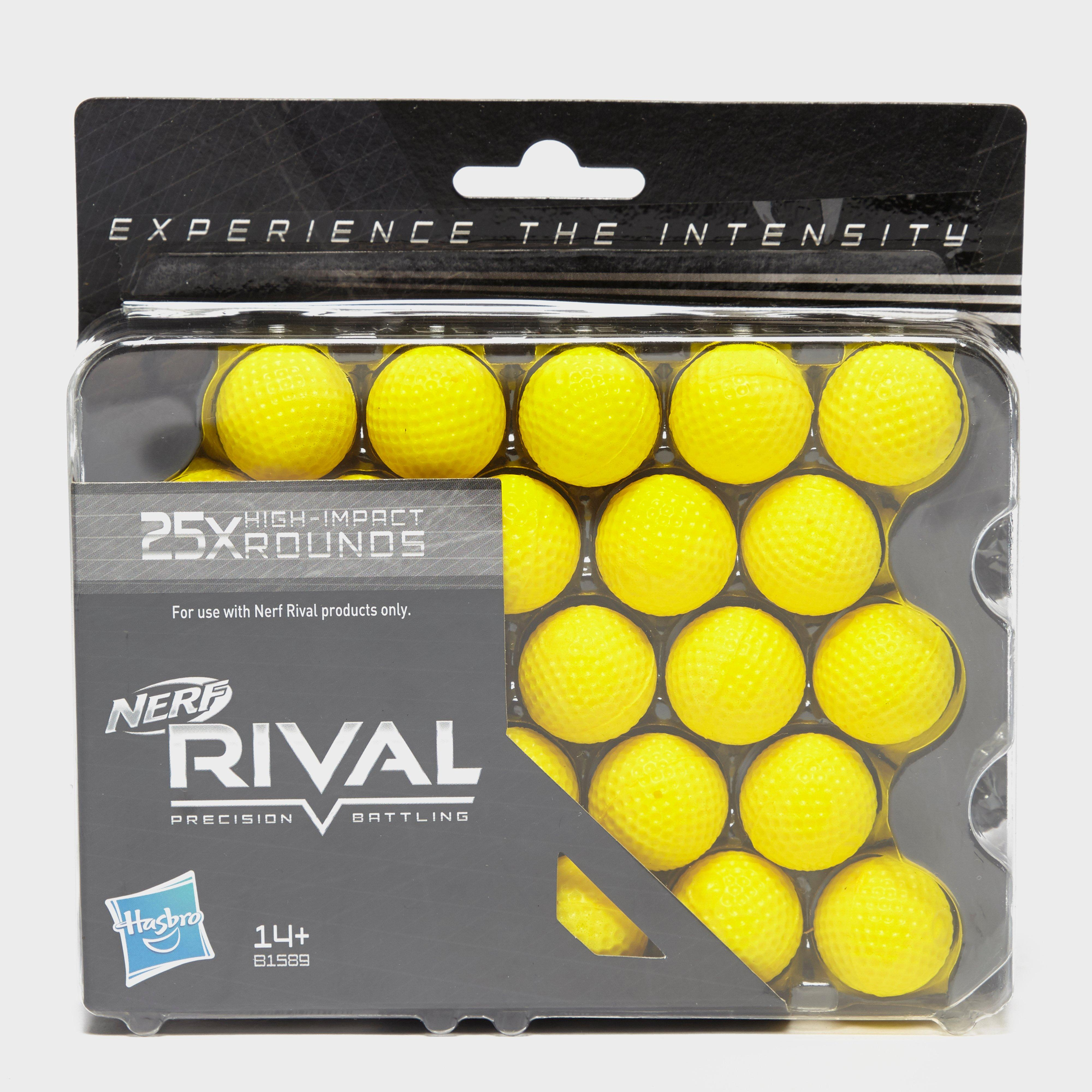 NERF Nerf Rival 25-Round Refill Pack - N/A, N/A