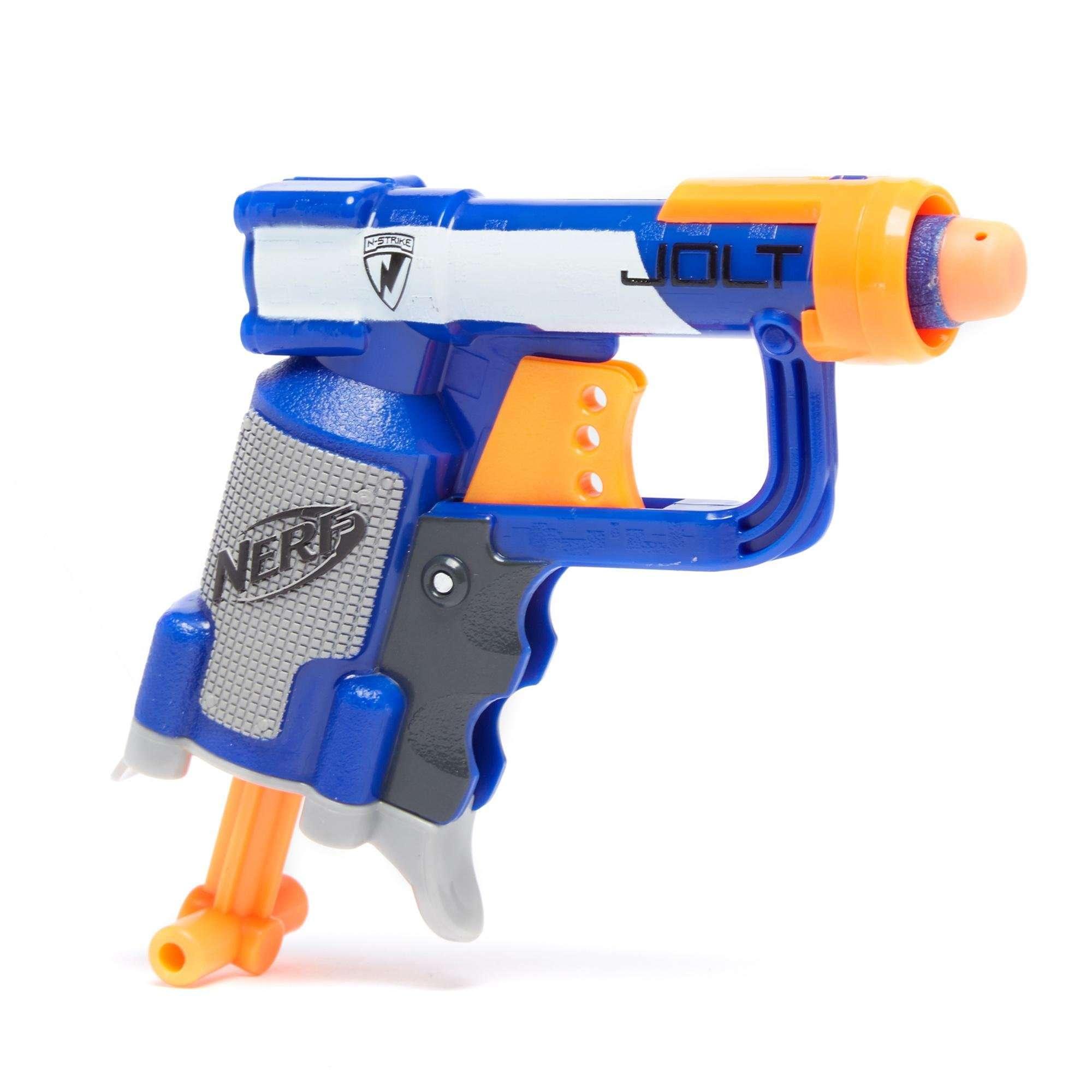 NERF Nerf Elite Jolt Blaster