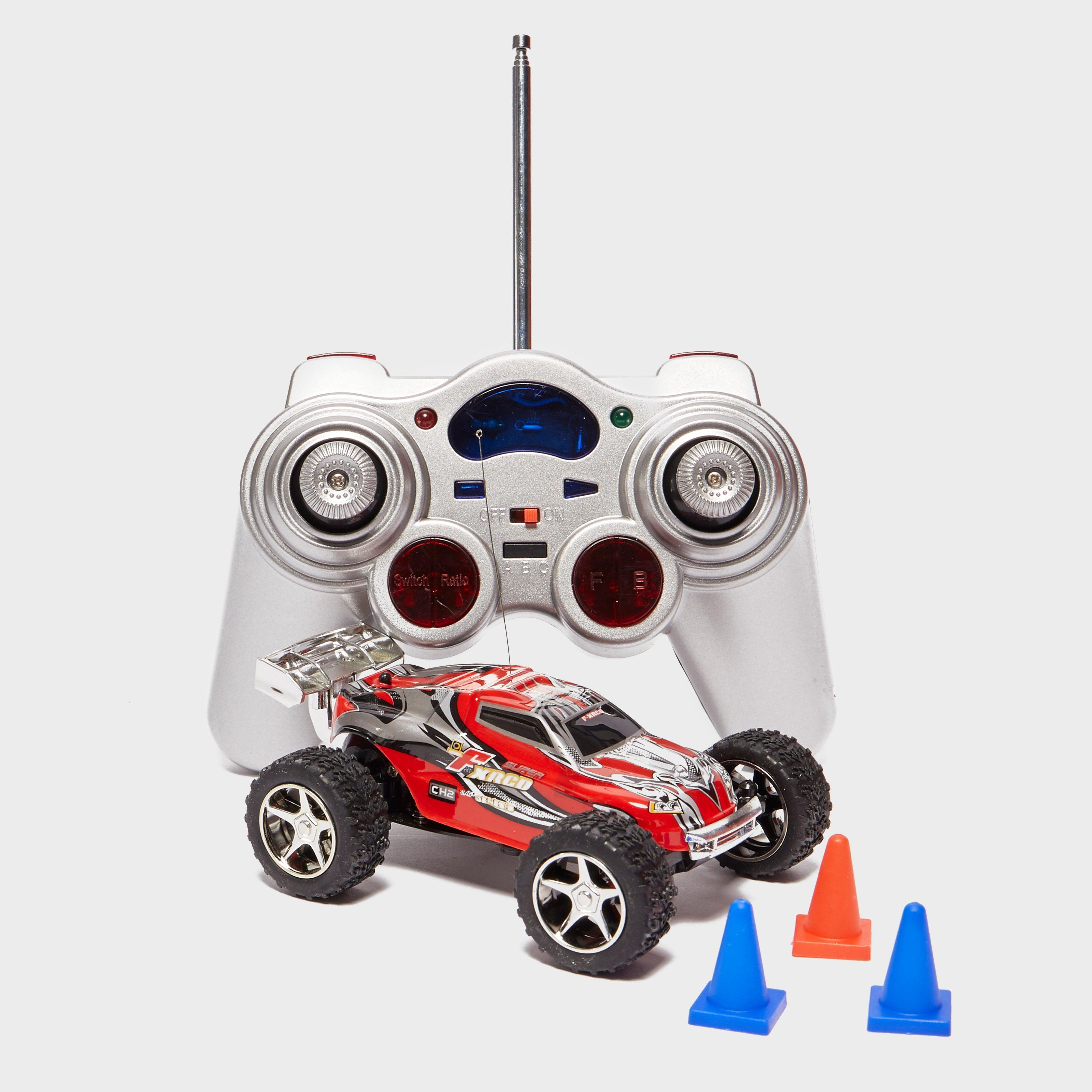 Invento Invento Remote Control High Speed Racing Car - N/A, N/A
