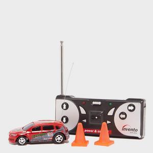 INVENTO Remote Control Mini Racer