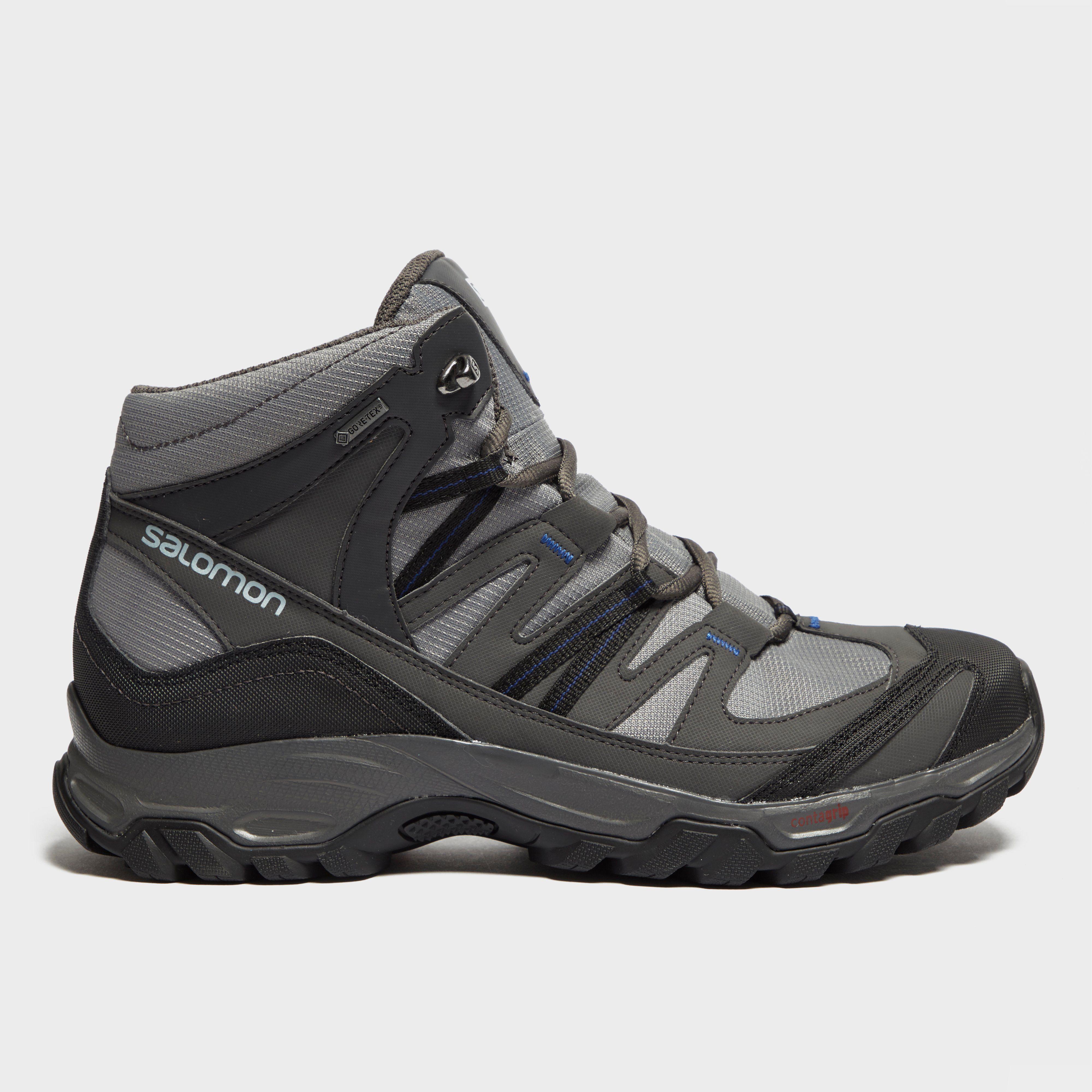 SALOMON Men's Mudstone GORE-TEX® Boots