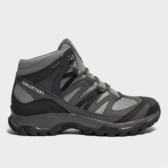 Salomon Men's Mudstone GORE TEX Boots