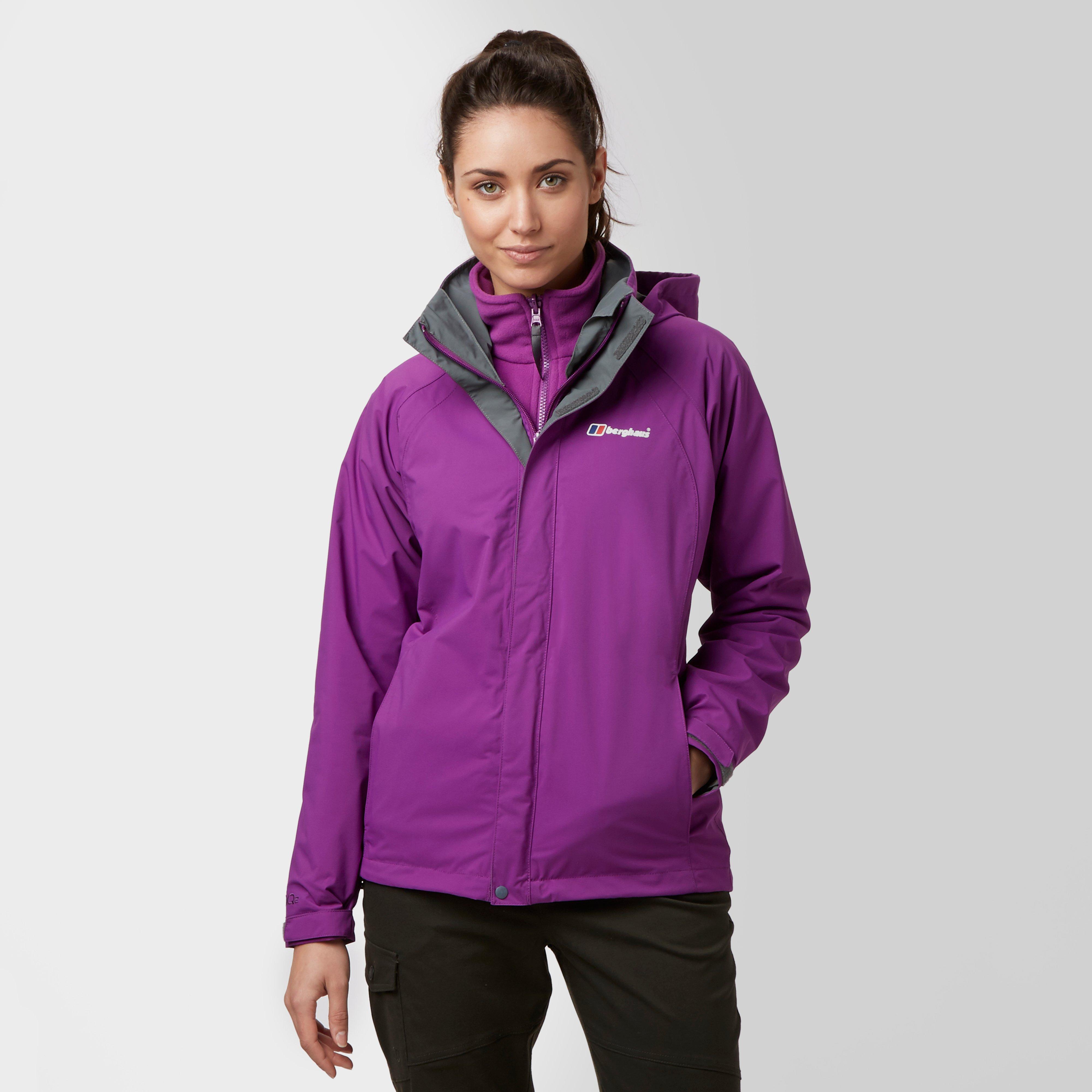 Berghaus jackets women