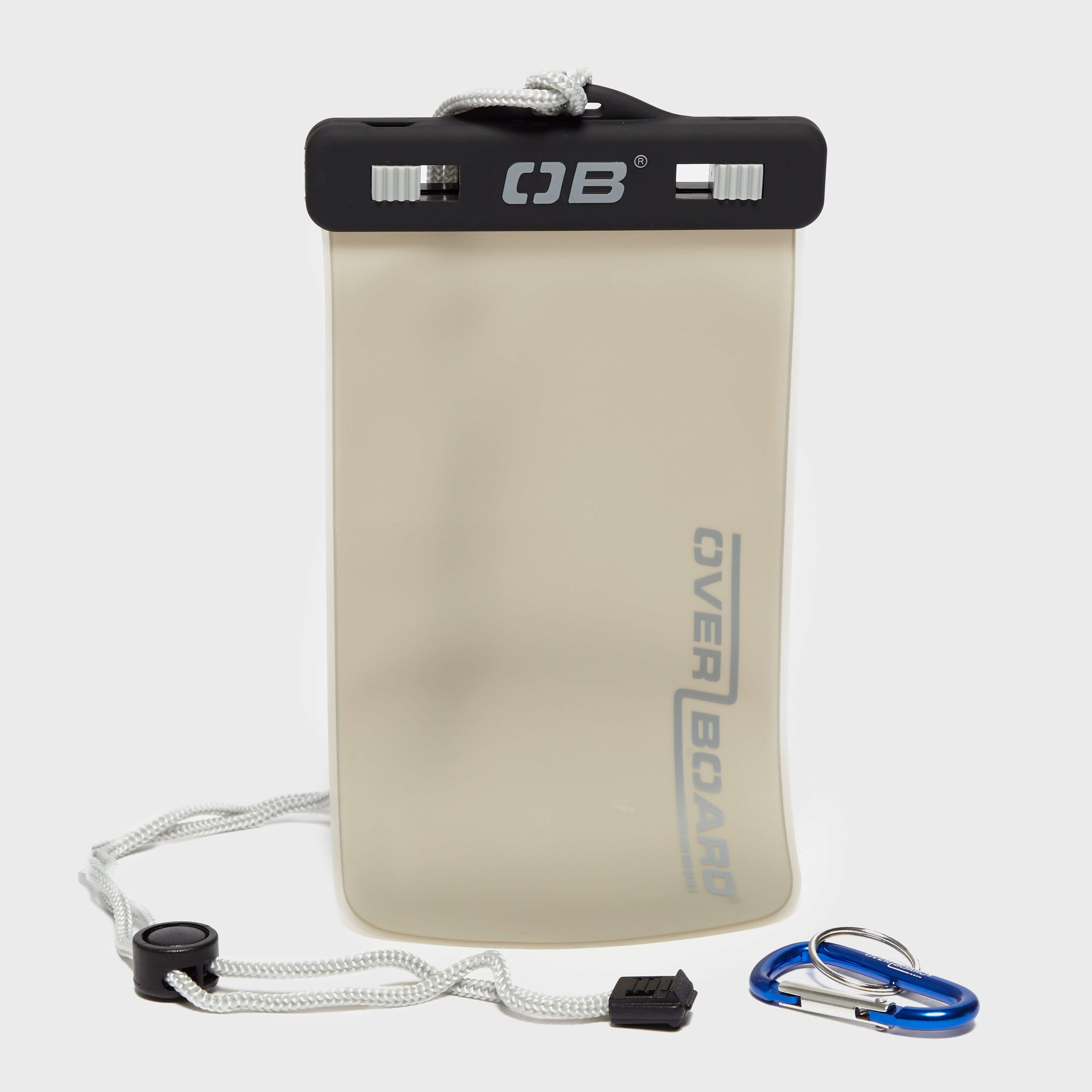 OVERBOARD Mobile Phone Waterproof Case (Medium)