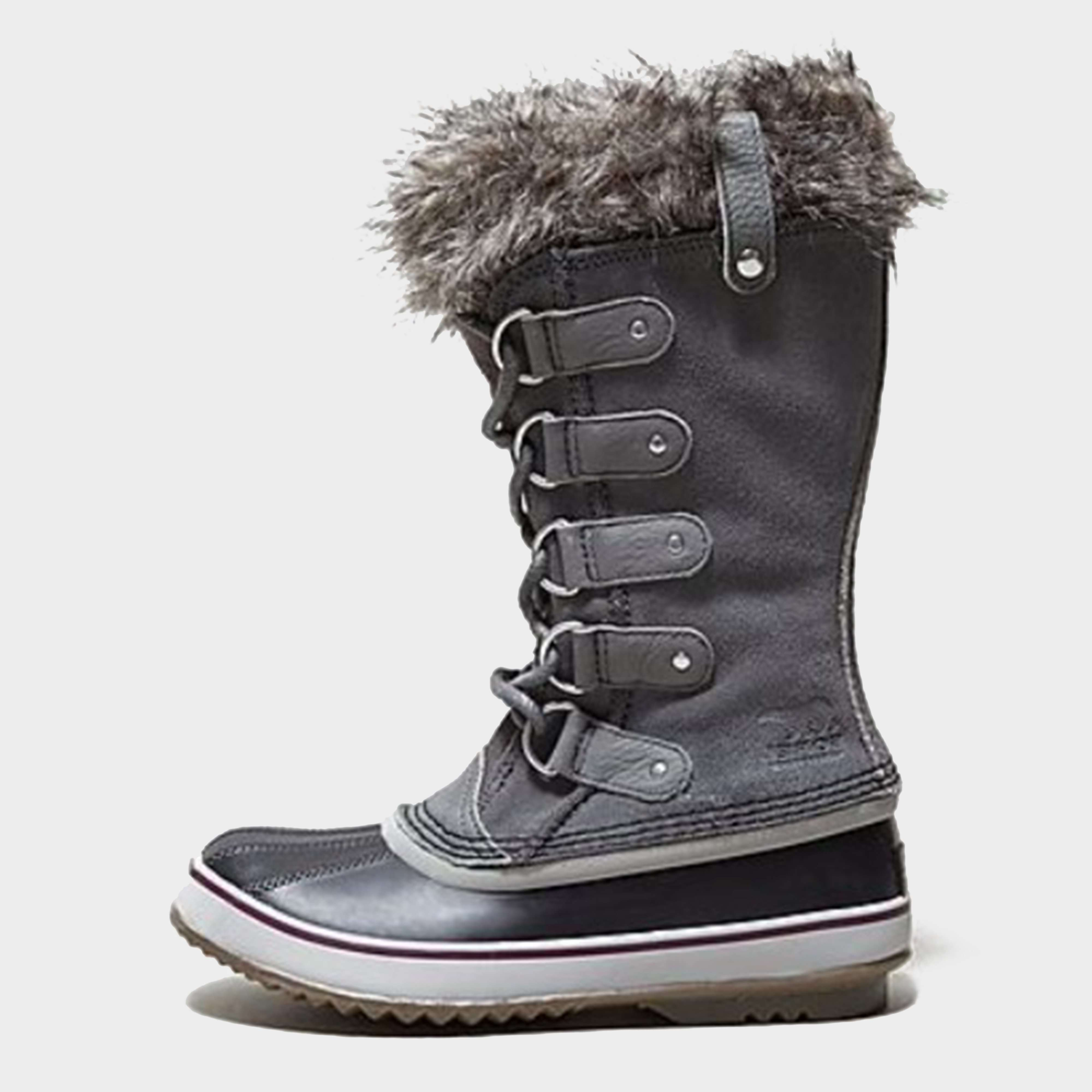 SOREL Women's Joan of Arctic™ Waterproof Snow Boot