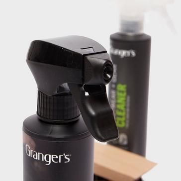N/A Grangers Footwear Care Kit