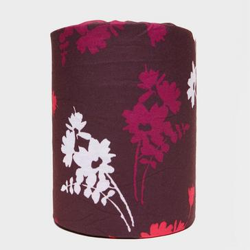 Plum Peter Storm Floral Chute