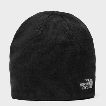 406efbcbe95 Black THE NORTH FACE Men s Gateway Beanie ...