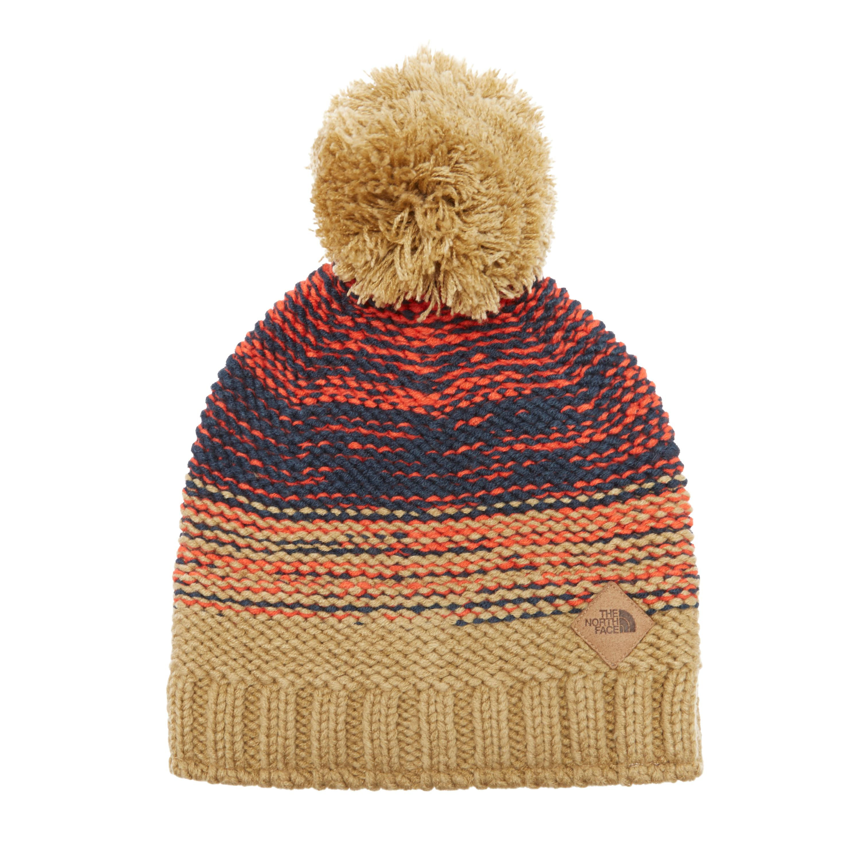 The North Face Men s Antlers Beanie Hat f1f69389d34