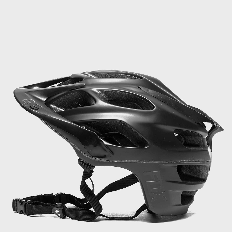 FOX Flux Matte Helmet
