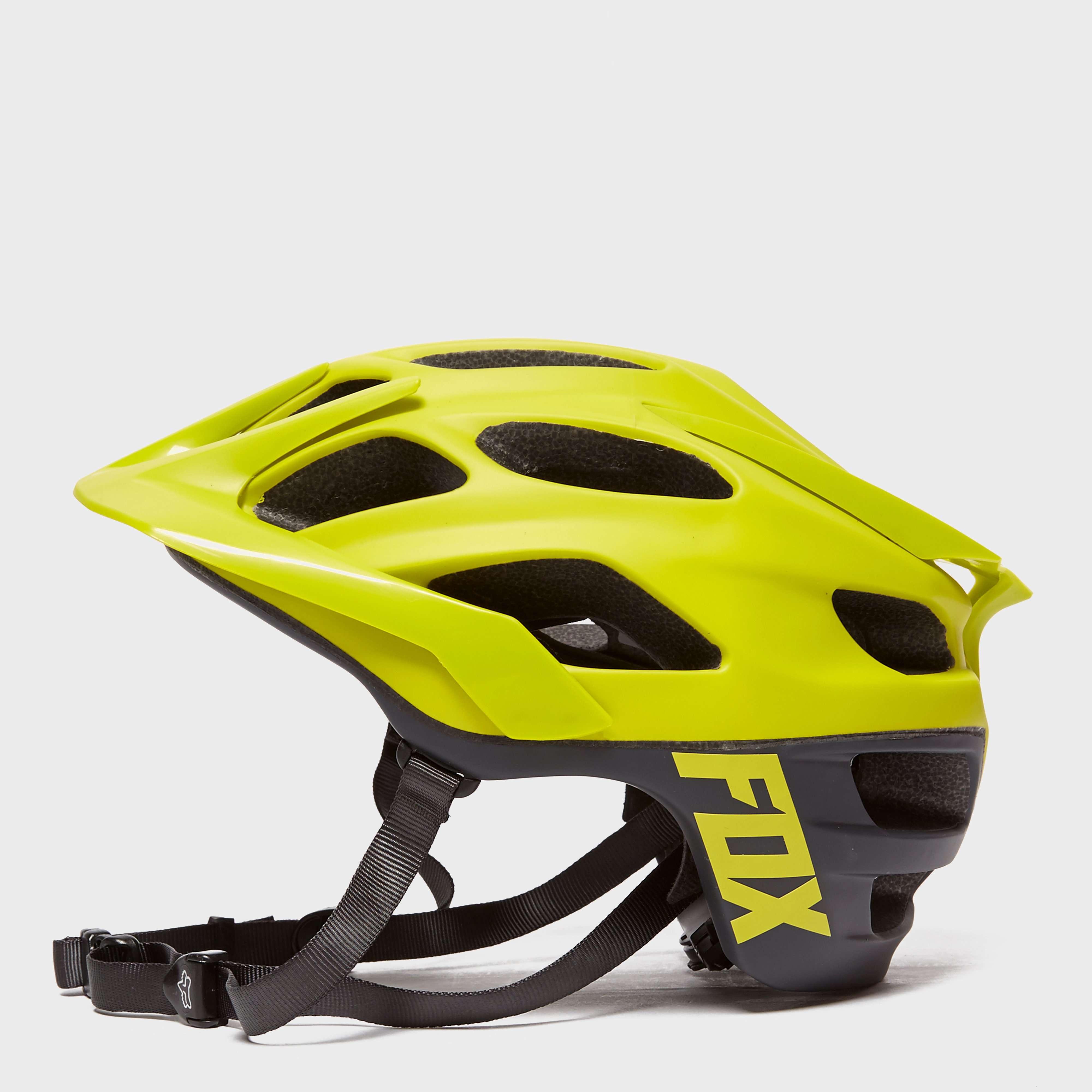 FOX Flux Creo Helmet