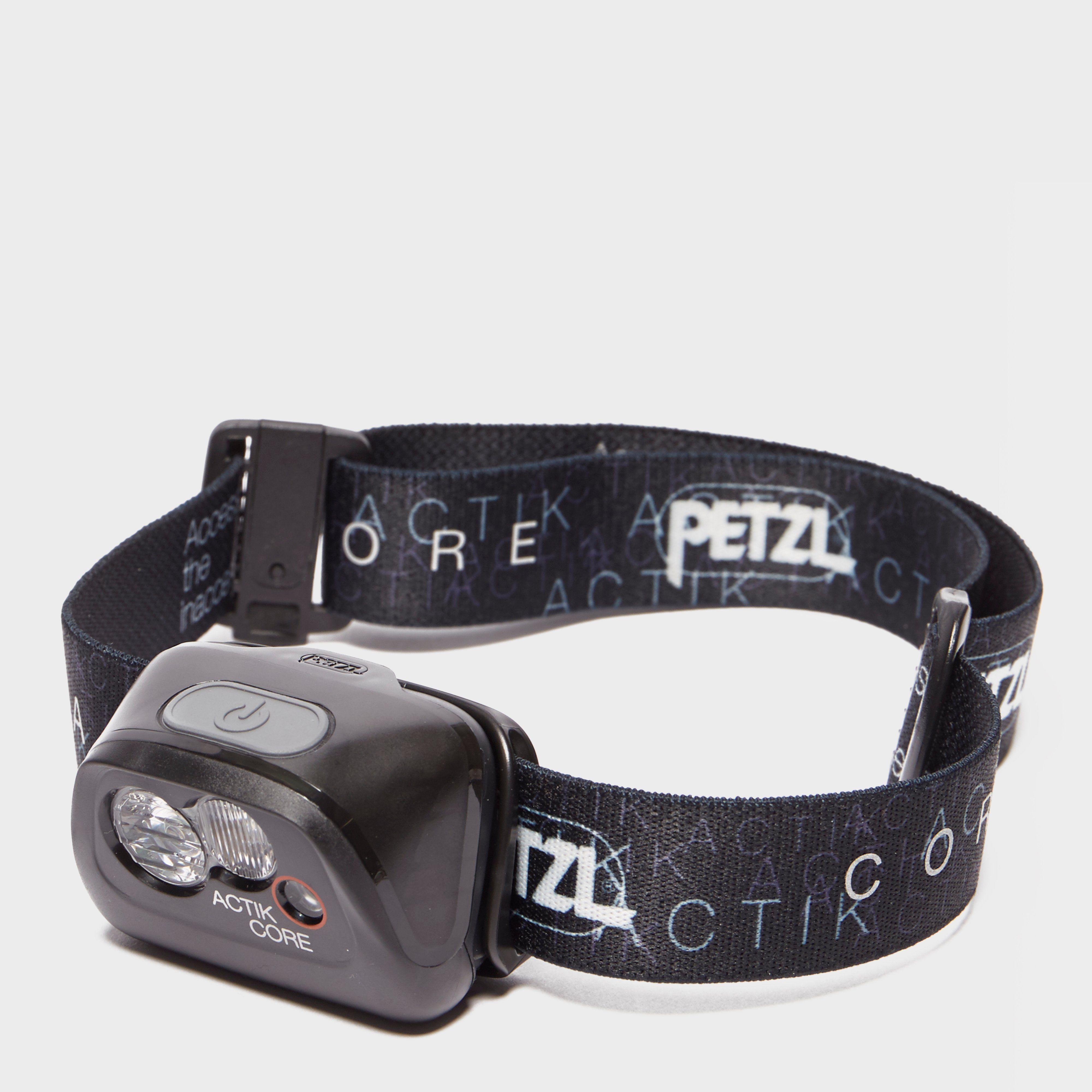 PETZL Actik Core Head Lamp