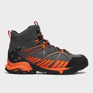 MERRELL Men's Capra Venture Mid GORE-TEX® Surround™ Walking Boot