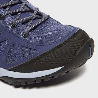 Millets Waterproof Women Hiking Shoe