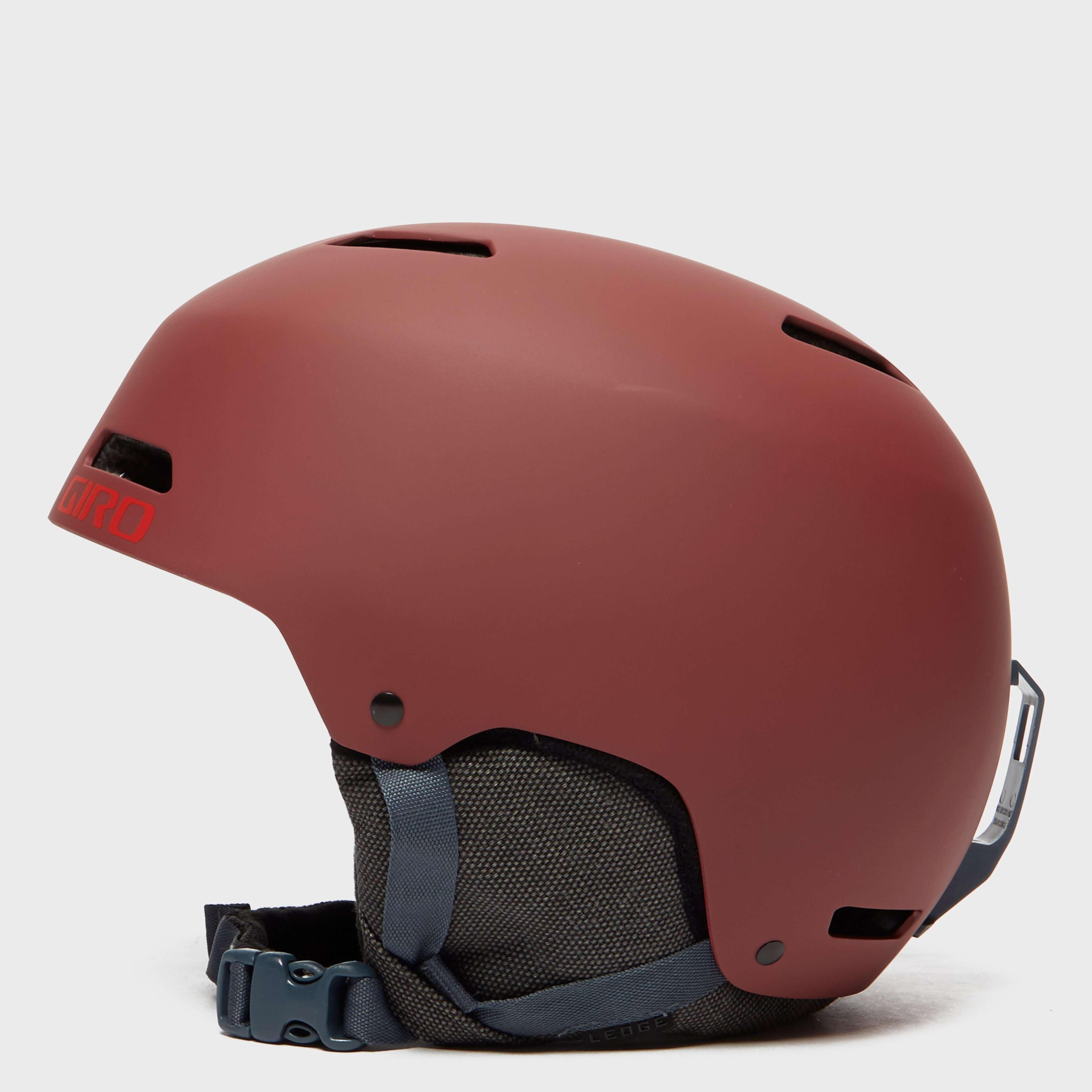 GIRO Ledge Snow Helmet